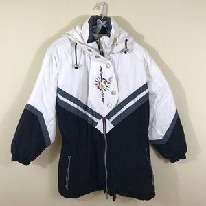 Vintage Kaelin Ski Jacket